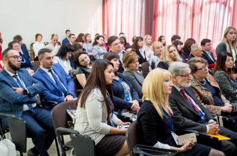 30.05.2018 - I Международной научно-практической конференции «Экономика будущего и новые технологии управления»